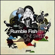 韓国音楽 Rumble Fish(ランブル・フィッシュ)4集/One Sweet Day
