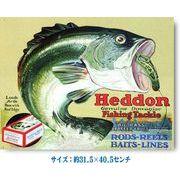アメリカン雑貨★看板★直輸入★Heddon:Frogs