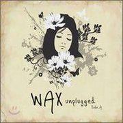韓国音楽 WAX(ワックス)/UNPLUGGED SIDE A(リメークアルバム)