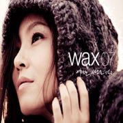 韓国音楽 WAX 7集
