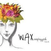 韓国音楽 WAX(ワックス)/UNPLUGGED SIDE B(リメークアルバム)