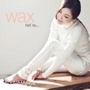 韓国音楽 ワックス(Wax)9集 - Fall In... (Part 1)