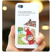 Shinzi Katoh Design  iphone4 ケース 保護カバー