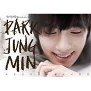 韓国音楽 SS501(ダブルエス501)のパク・ジョンミン-The、Park Jung Min [Mini Album]