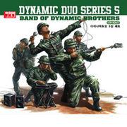 韓国音楽 Dynamic Duo(ダイナミックデュオ)5集 - Band Of Dynamic Brothers