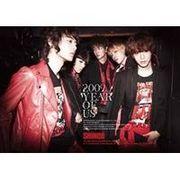 韓国音楽 SHINee(シャイニー)3rd Mini Album/2009 Year Of Us