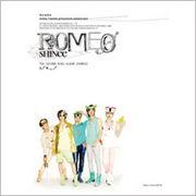 韓国音楽 SHINee(シャイニー)Mini Album/Romeo