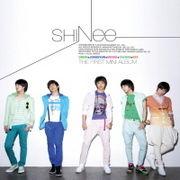 韓国音楽 SHINee(シャイニー)/First Mini Album