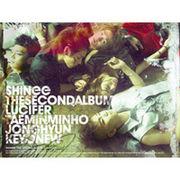 韓国音楽 SHINee(シャイニー)- 2集 TYPE A