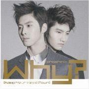 (韓国版)韓国音楽 東方神起-Why?(Keep Your Head Down)(CD+DVD)