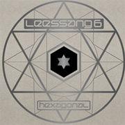韓国音楽 Leessang(リッサン)6集/Hexagonal
