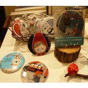 ShinziKatoh シンジカトウ Compact Mirror コンパクトミラー