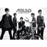 韓国音楽 MBLAQ(エムブラック)2ndシングル - Y