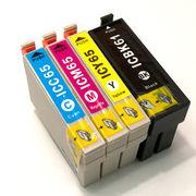 エプソン[EPSON]互換インクカートリッジ IC65系(IC4CL6165) 4色