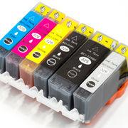 キヤノン[CANON]互換インクカートリッジ BCI-326 5色/BCI-325BK