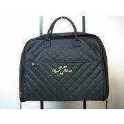 ■大切な着物やお洋服を手軽に持ち運びできる和洋兼用着物バッグ/和洋折衷/冠婚葬祭用 きものバッグ