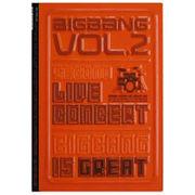 (再発売)韓国音楽 BIGBANG(ビッグバン)2008 2ndライブコンサートDVD/ザ・グレート(The Great)