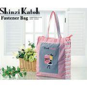 shinzi katoh design  Fastener Bag/ファスナーバッグ/ショルダーバッグ