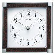 【新品取寄せ品】セイコークロック 電波置時計 BZ236B