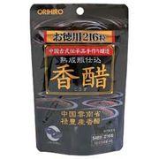 ORIHIRO 【 オリヒロ】 香醋カプセル徳用 216粒 サプリメント 健康食品