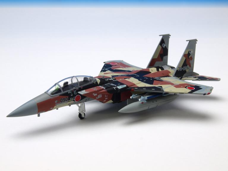 M-SERIES/エム シリーズ F-15DJ 航空自衛隊 飛行教導隊 2011