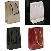 12枚セットペーパーバッグ、ショップバッグ、小さめジュエリーや小物の販促に最適!