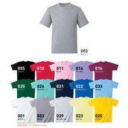 Tシャツ 日本製 メイド・イン・ジャパンの高品質/TMS
