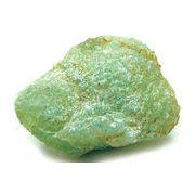 ≪一点物≫天然石プレーナイト/葡萄石 原石250g 浄化置物 ヒーリングに07k