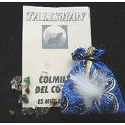 【メキシコ呪術師の世界へようこそ】魔よけのコヨーテ