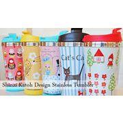 shinzi katoh design(シンジカトウ) ステンレスタンブラー