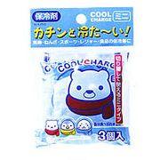 クールチャージ ミニ・保冷剤 /日本製     sangost