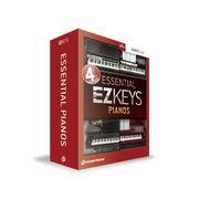 EZKEP クリプトン ソフト音源 EZ KEYS - ESSENTIAL PIANOS