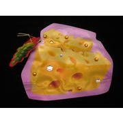 【Kawaiiポーチ】チーズ