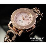 AN1021-17PG ANNE CLARK レディース 腕時計