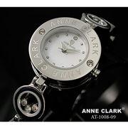 AT1008-09 ANNE CLARK レディース 腕時計