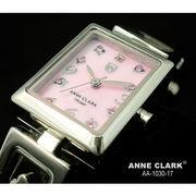 AA1030-17 ANNE CLARK レディース 腕時計