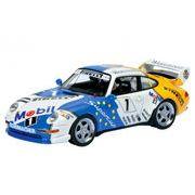 Schuco/シュコー ポルシェ 911 (993) Cup 3.8 スーパーカップ VIPカー