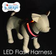 【L'ange】LED フラッシュ ハーネス M