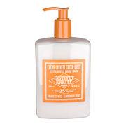 INSTITUT KARITE 25% Extra Gentle Cream Wash(クリームウォッシュ)500ml Almond Honey