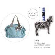 """写真をプリントしたラゲージタグ!""""Zebra(ゼブラ)"""""""