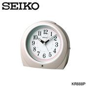 セイコー 目覚まし時計 KR888P SEIKO