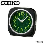セイコー 目覚まし時計 KR889K SEIKO
