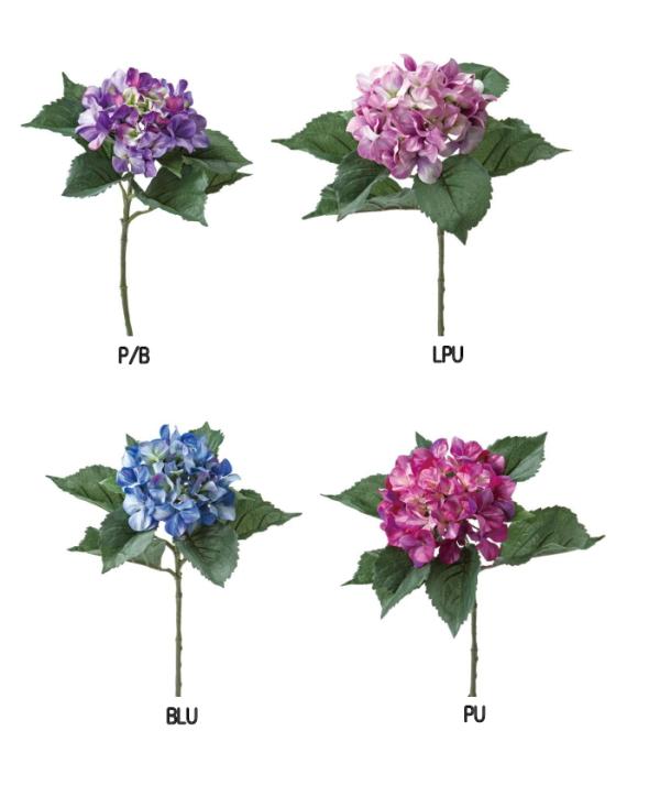 フレハイドランジア 造花 スプリング&サマーアイテム