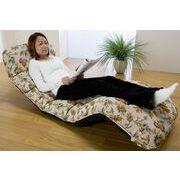スタイル自在お昼寝座椅子
