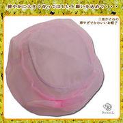 三重かさね華やぎお帽子(ハット)(濠Du)出産祝い・出産準備