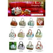 Shinzi Katoh ショッピングバッグ