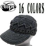 【ELOPE】 NEW COTTON BUTTA CAP  11592
