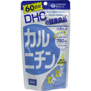 ※DHC カルニチン 300粒入 60日分