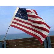 【星条旗シリーズ】U.S.A. FLAG フラッグ(80×135)