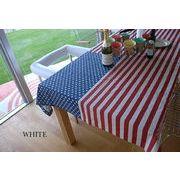 【星条旗シリーズ】星条旗のテーブルクロス(130×170)